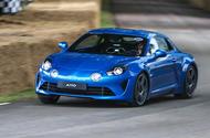 Alpine A110 - right-hand drive development begins for 247bhp Porsche Cayman rival