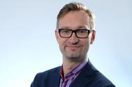 Stefan Lamm, new head of exterior design at Seat