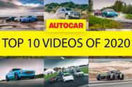 Autocar best videos 2020