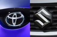 Toyota and Suzuki partner up to develop green tech