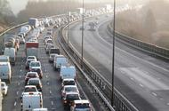 Autonomous cars could cut traffic in Britain by 40%