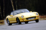 TVR Chimaera (1993-2003): used buying guide