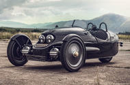Morgan EV3 UK 1909 Edition