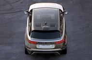 2017 Range Rover Velar confirmed to sit between Evoque and Sport