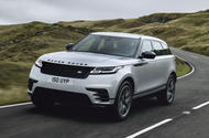 Jaguar Land Rover targets driver fatigue with noise-cancelling tech