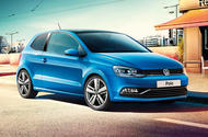 Volkswagen Polo Match arrives as tech-heavy run-out model