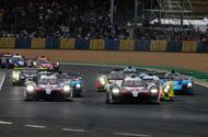 Le Mans 24 Hours 2019