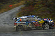Volkswagen quits World Rally Championship at end of 2016