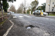 UK 'pothole plague' caused by ineffective short-term funding