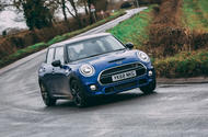 Mini Cooper S 5-door 2019 long-term review