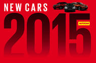 What's coming when - your guide to the new cars arriving in 2015 and 2016