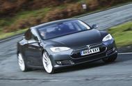 Best cars of 2014 – Tesla Model S