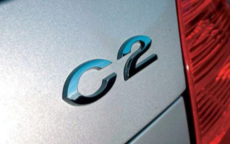 Citroen C2 1.6 VTR