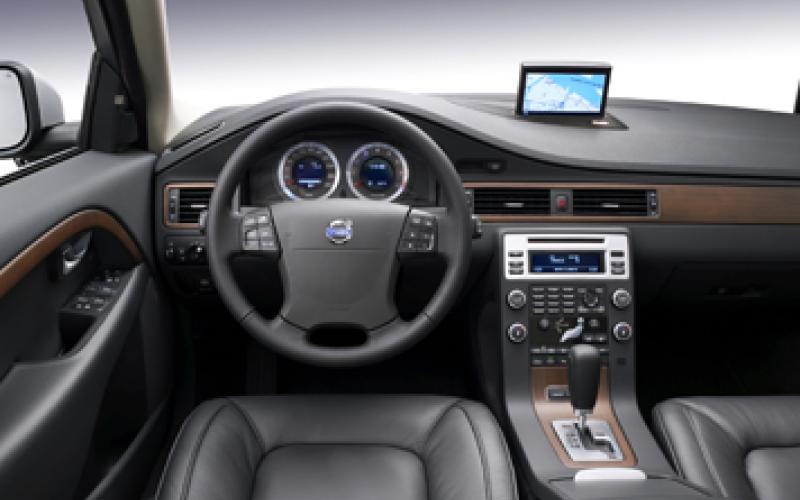 Volvo V70 D5 SE