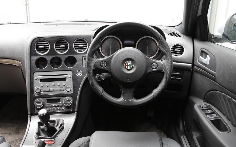 Alfa Romeo 159 2.0 JTDm