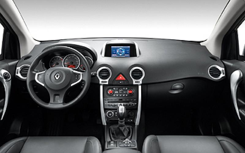 Renault Koleos dCi 175