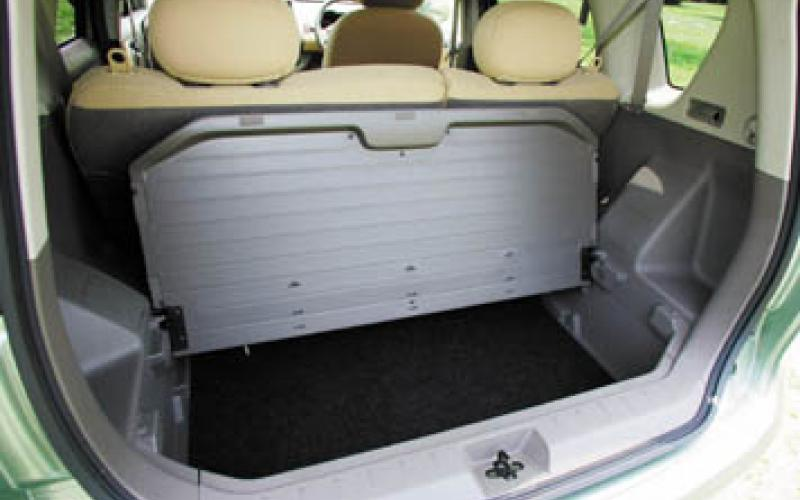 Nissan Note 1.4 S