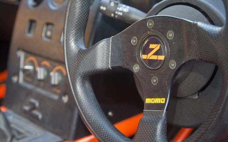 Zolfe Classic GTC4