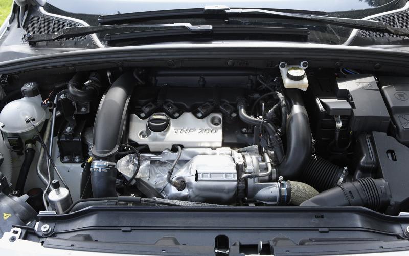Peugeot 308 GT CC
