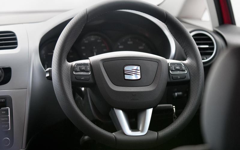 Seat Leon 1.2 TSI Copa