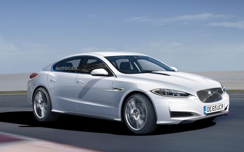 The next seven Jaguars revealed