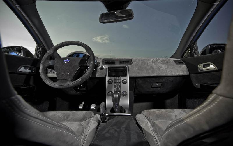 Volvo C30 Polestar Concept
