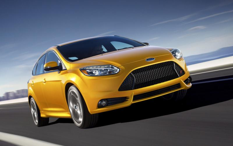 Ford 1.0 'to get 177bhp'