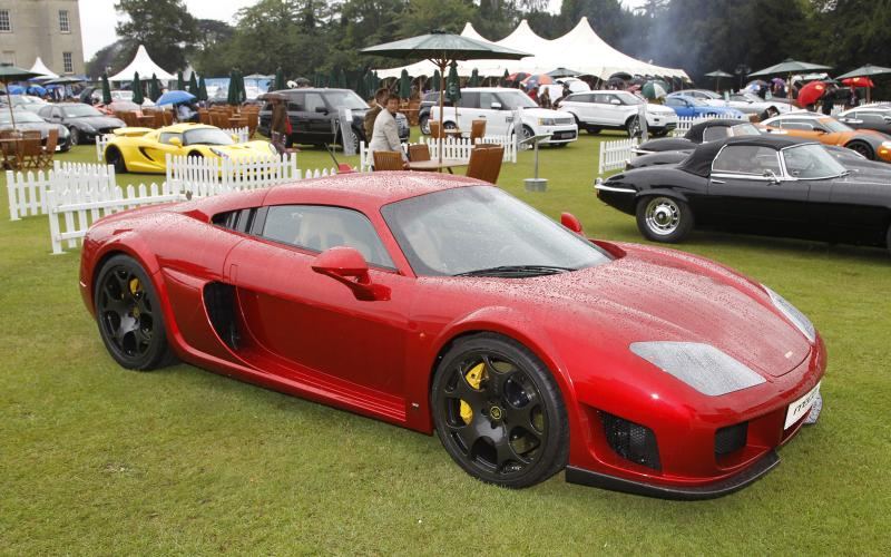 Noble M600 here next month