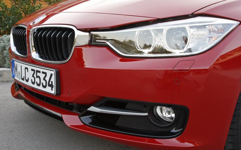 BMW 3 Series 328i Sport