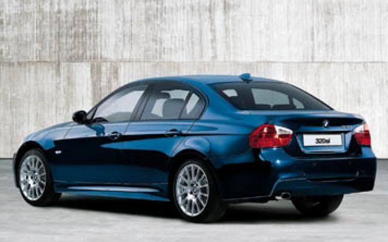 BMW 320si