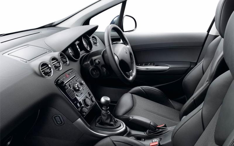 Peugeot 308 1.6 e-HDi