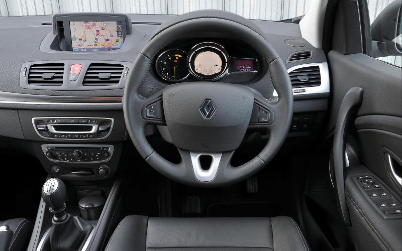 Renault Megane 1.4 TCe