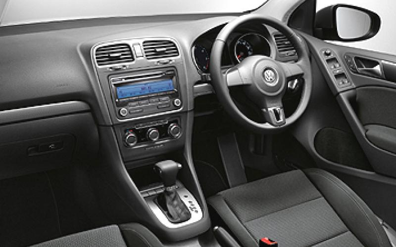 Volkswagen Golf 1.4 TSI GT