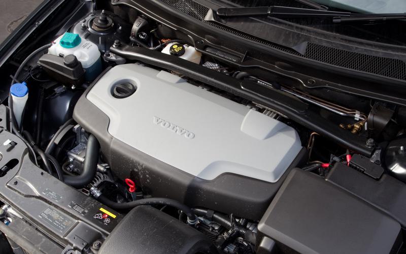 Volvo XC90 2.4 D5