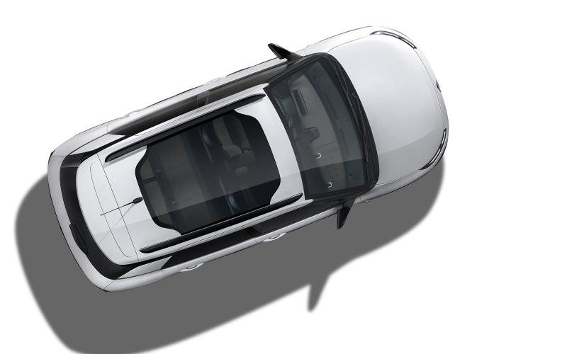 Citroën C4 Cactus revealed