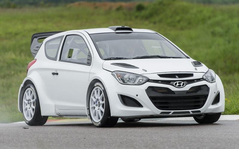 Hyundai creates new performance brand