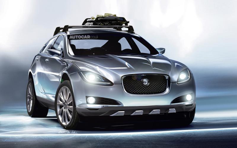 Why a Jaguar SUV makes sense second time around