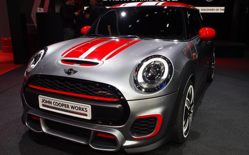BMW targets smaller range for Mk4 Mini