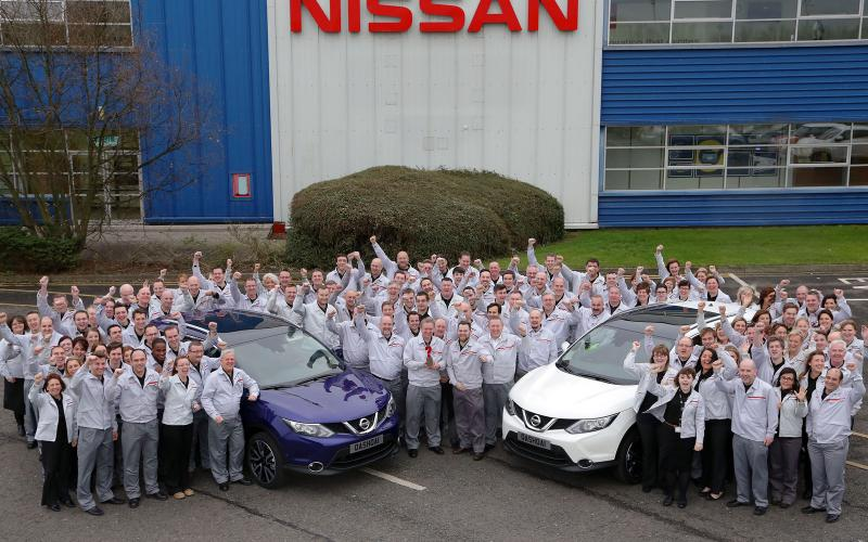 Nissan Qashqai is What Car? Car of the Year