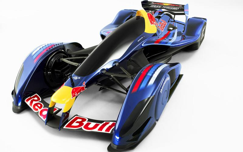Anyone else tantalised by the prospect of a Newey-designed road car?