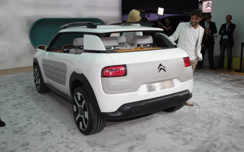 Citroen Cactus Concept revealed in full