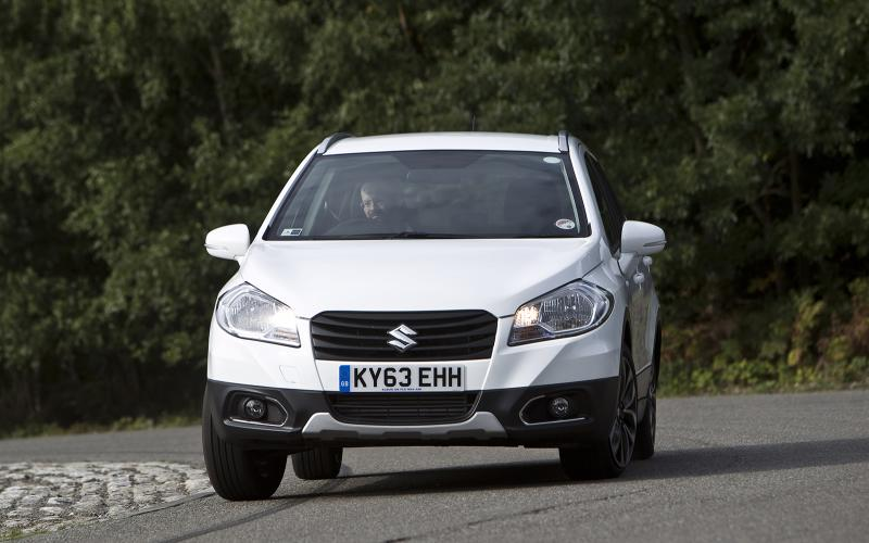 Suzuki Sx Car Complaints