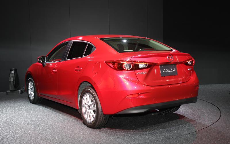 No Mazda hybrids for UK