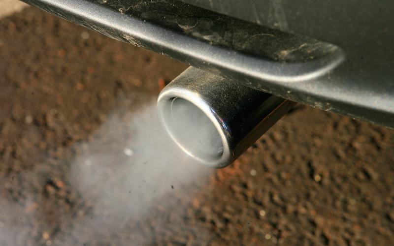 London set to ban older private petrol and diesel cars