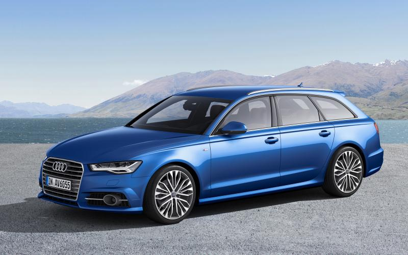 2014 Audi A6 Avant 20 Tdi Ultra First Drive Review Autocar | Holidays OO