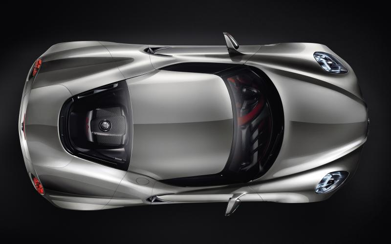 Alfa 4C 'to cost £38k'