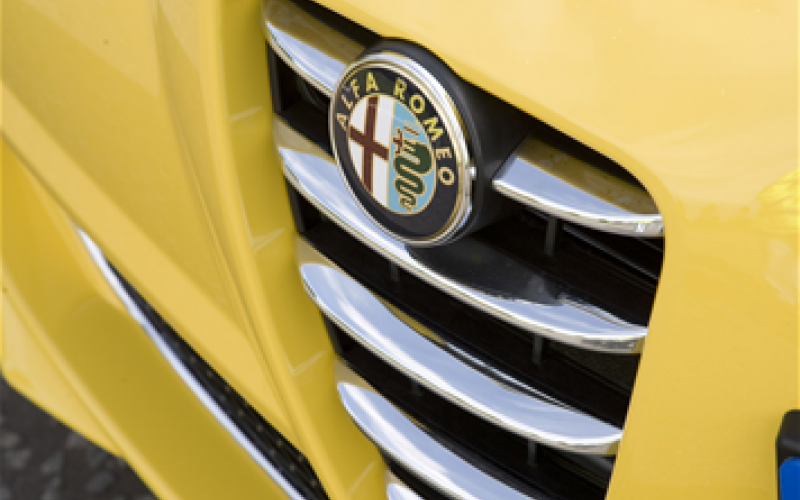 Alfa plans two new SUVs