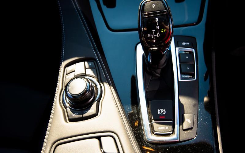Alpina B6 Biturbo first drive review
