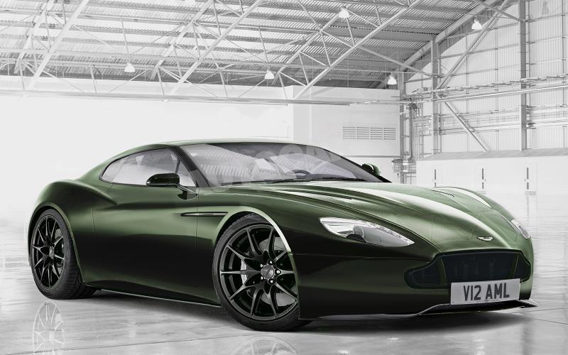 Aston trademarks new DB names