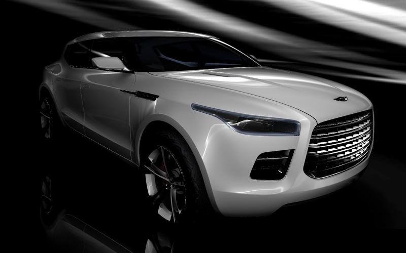 Reinvented Aston Martin to launch in 2016 with new models and tech